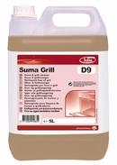 Suma Grill D9