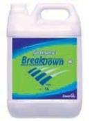 Diversey BreakDown