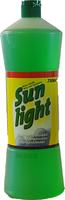Sunlight Käsiastianpesuaine