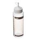 Annostelupullo ilman painatusta, 500 ml