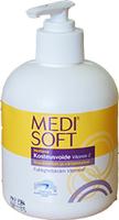 Medisoft Hoitava Kosteusvoide Vitamin E